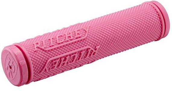 Ritchey Comp Truegrip X Griffe Ø30mm pink